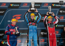 V8SC | Mostert and Ford continue their dominance