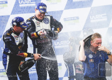 WRC | Latvala wins Rally Finland back to back