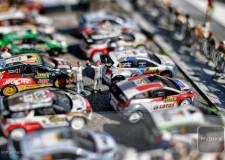 WRC | Latvala puts Ogier under pressure