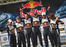 WRC | Ogier wins in Germany but…
