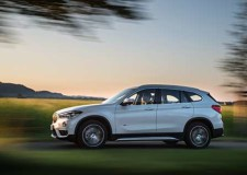 BMW X1 to arrive in October