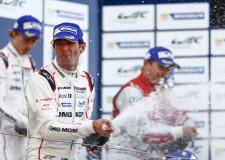 FIAWEC | Porsche dominates 6 Hours of Nurburgring