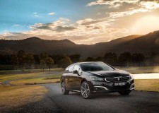 Sydney to Adelaide on one tank? The new Peugeot 508 GT