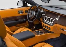 Rolls-Royce marks a new Dawn