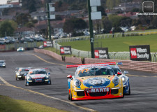 Porsche Carrera Cup | Foster leads the way at Sandown