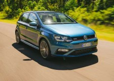 2015 Volkswagen Polo GTI Review