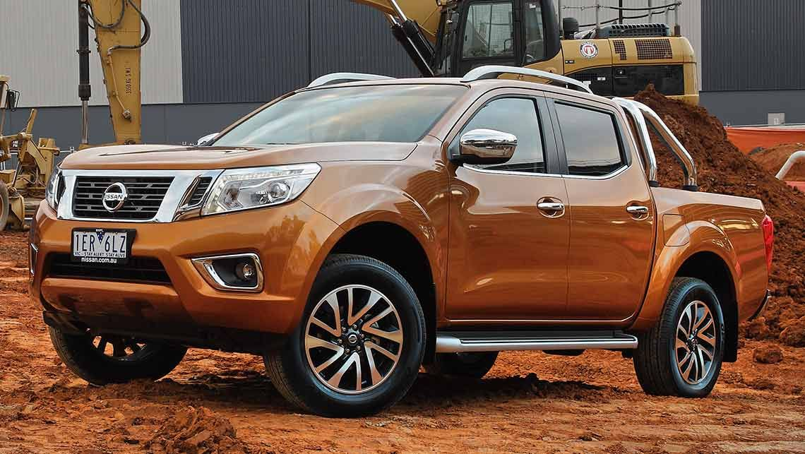 Amazing 2015 NP300 Nissan Navara First Drive Review  MyDrive Media
