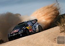 WRC | Latvala pushes hard to reign in Ogier
