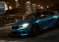 MyDrive | BMW M2 Need For Speed