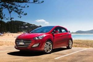 MyDrive | Hyundai i30 Australia