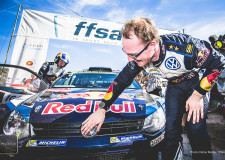 WRC | Latvala proves he has what it takes!