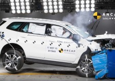 ANCAP hands out 5 Stars to seven vehicles
