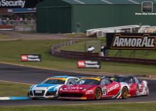Australian GT at Wilson Security Sandown 500