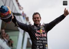 V8SC | Lowndes and Richards Win Bathurst