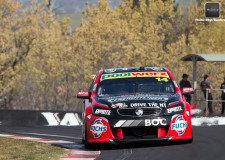 V8SC | Bathurst 1000 comes alive with Couthard's magic lap