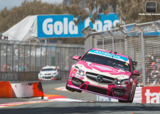 V8SC | V8 Supercars hit the Gold Coast