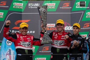 MyDrive | Luff and Tander win the Pirtek Endurance Cup