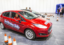 Ford educates young drivers with 'Driving Skills for Life' program
