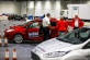 Ford Driving Skills for Life program, ExCel Exhibition centre, London, United Kingdom, 20/11/2015