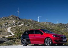 Two Peugeot 308 GTi models to launch in Australia under $50K