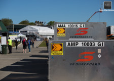 V8SC | V8 Supercars ALIVE in NZ