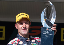 V8SC | Whincup wins the weekend in Pukekohe NZ