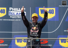 V8SC | Lowndes wins to focus on Championship title fight