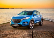 Hyundai Tucson is the fastest selling Hyundai in the UK