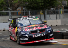 V8SC | The pressure is on for the Championship fight
