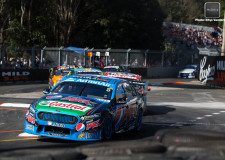 V8SC | Winterbottom within reach of V8Supercars title