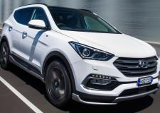 2015 Hyundai Santa Fe Series II review | Drive Review