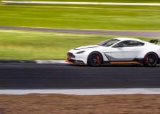 Aston Martin GT12 arrives Down Under