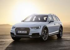 MyDrive | Audi A4 Allroad Quattro
