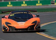 McLaren 650S GT3 continues winning streak