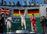 Rosberg takes first win in 2016 F1 Championship