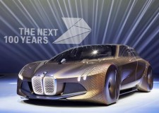 Where to next? BMW's Vision for the next 100 years