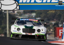 Manufacturers converge on Australia for the Bathurst 12 Hour