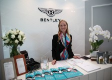 It's More than a Feeling – Bentley Lifestyle Events