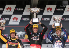 V8SC | Holden back on top with Whincup and Courtney