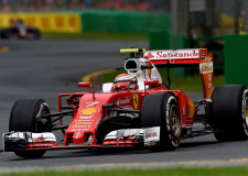 Ferrari F1 and Shell create V-Power Fuel for SF16-H
