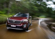 Flagship Kia Sorento is the pick of the range