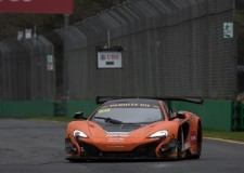 McLaren notch up another win with 650S GT3