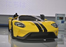 Top 5 Cars at New York Auto Show