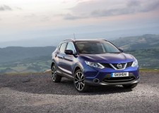 QASHQAI becomes Nissan's biggest seller in Europe