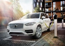 Volvo calls on industry to standardise car charging