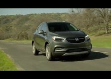 America's most popular SUV? Buick Encore