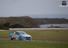 V8SC | McLaughlin Takes Victory For Volvo