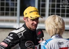 V8SC | Davison returns to the top of the podium