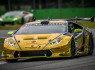 Lamborghini Super Trofeo heads to Silverstone