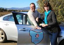 Challenge Accepted – Jaguar XF Diesel dircumnavigates Tasmania